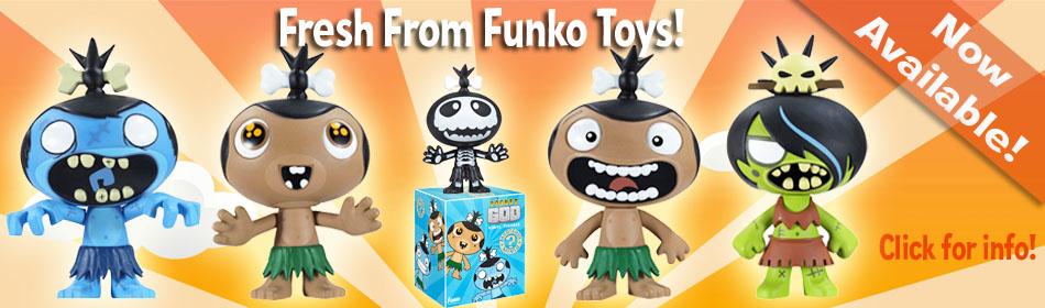 Funko Figures